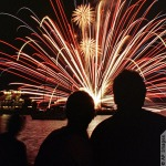 Best Places To Spend  4th of July in Los Angeles California LA
