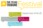 University of Texas Tribune Festival
