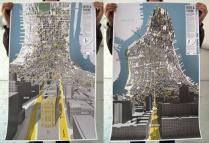 Maps BERG Museum Of Modern Art