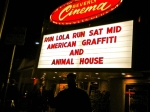 Grindhouse, Revival, Classic, Cult Movie Theatre