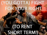 Beastie Boys Fight For Your Right to Vacation Rentals