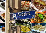 Los Angeles Best Foods  of 2012 Critic