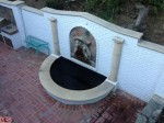 Lindsay Lohan Rental Fountain