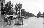 Vintage Stop Lights